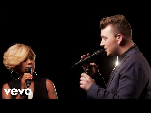 Sam Smith - Stay With Me (Live) ft. Mary J. Blige - UC3Pa0DVzVkqEN_CwsNMapqg