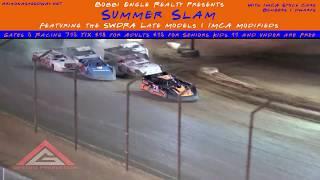 Az Speedway Bobbi Engle Summer Slam Night  Aug 24 2019 PROMO