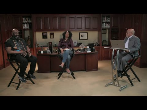 Question and Answer Session with Dr. Celeste Owens and John Tate (Bible Study Q&A)