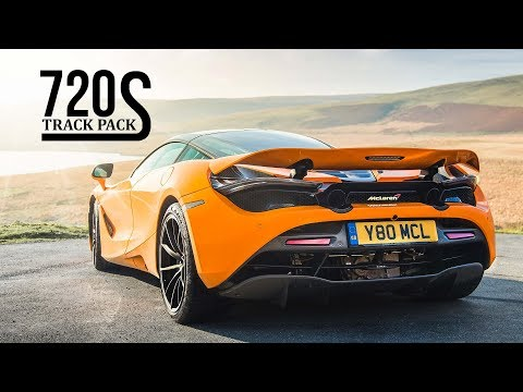 McLaren 720S Track Pack, Road Review: Power Is Addictive! | Carfection 4K - UCwuDqQjo53xnxWKRVfw_41w