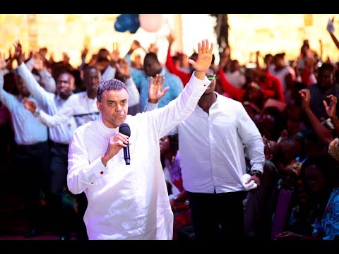 THE PROPHETIC ENCOUNTER - 26052019 - SINIAZO AGAINST THE ANOINTING
