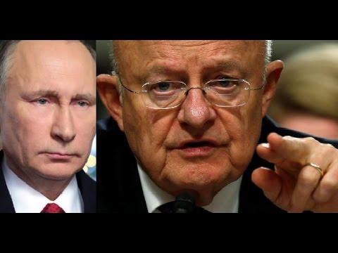 Putin bất ngờ bị đòn phủ đầu trả đũa của CIA