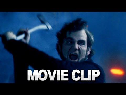 Abraham Lincoln Vampire Hunter Clip - Train Escape - UCKy1dAqELo0zrOtPkf0eTMw