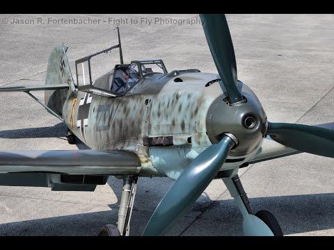 Messerschmitt Bf 109 E-3 - UCW1affKlcm0v9kMDKoVtX3Q