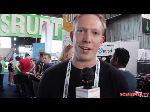105 Amazing Startups from TechCrunch Disrupt in 23 Minutes! Find A Startup You Love! - UCyHIAEDcoKK6TqY7BJSIDxA