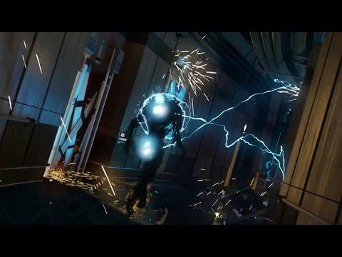 Prey - Official Gameplay Trailer - QuakeCon 2016 - UCKy1dAqELo0zrOtPkf0eTMw