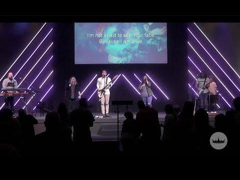 Sunday Morning Worship  4.28.19