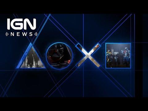 Sony Launches Two-Step Verification for PSN Accounts - IGN News - UCKy1dAqELo0zrOtPkf0eTMw
