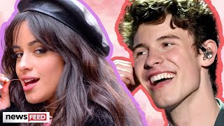 Shawn Mendes & Camila Cabello SPOTTED Making Out While on Diner Date!