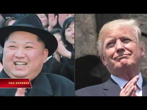 Triều Tiên cam kết cải thiện quan hệ với Mỹ (VOA)