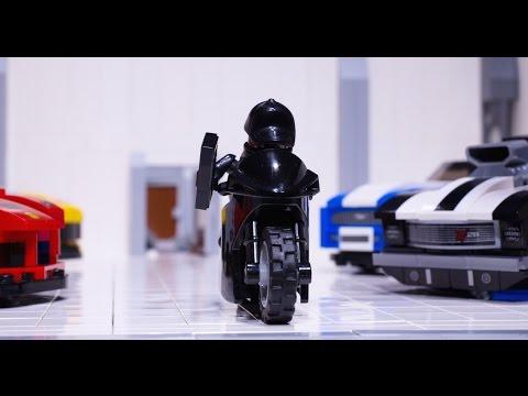 Lego Watch Dogs - UCahqHsTaADV8MMmj2D5i1Vw