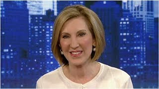 Carly Fiorina: Accusations against Joe Biden 'diminish' the 'real abuse'