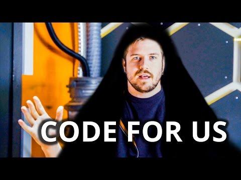 Where has Luke been? - Call for Coders 2017 - UCXuqSBlHAE6Xw-yeJA0Tunw