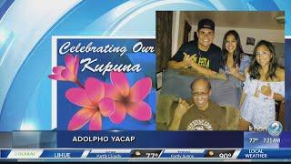 Celebrating Our Kupuna: Happy Birthday Adolpho Yacap