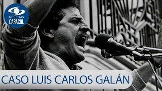 Tres décadas del crimen de Luis Carlos Galán y un 40% de la verdad