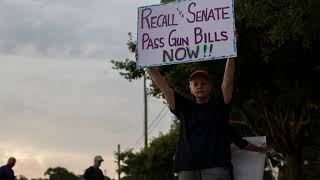 Breaking News Today - 'Red Flag' Gun Control Bills Pick Up Momentum With G.O.P. in Congres