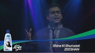 Shine Ki Shuruaat - Zeeshan - songdew ,