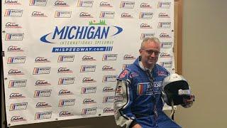 Tee's NASCAR Racing Experience