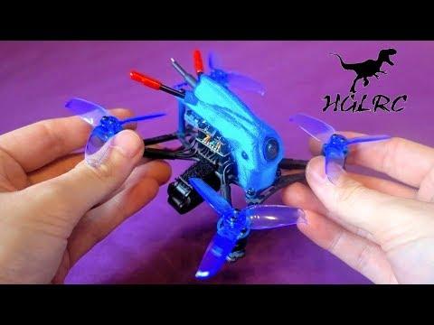HGLRC Parrot120 Pro - UCKE_cpUIcXCUh_cTddxOVQw