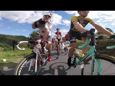 GoPro: Tour de France 2017 - Stage 15 Highlight - UCPGBPIwECAUJON58-F2iuFA