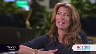 Design star Genevieve Gorder talks success, money and parenting