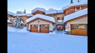 13 - 6000 Valley Drive, Sun Peaks, BC - Sotheby's International Realty Canada