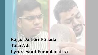 Chandrachooda Shivashankara - Abilash Giri Prasad - abilashgiri , Metal
