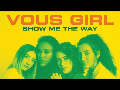 VOUS Girl - March 18th, 2021