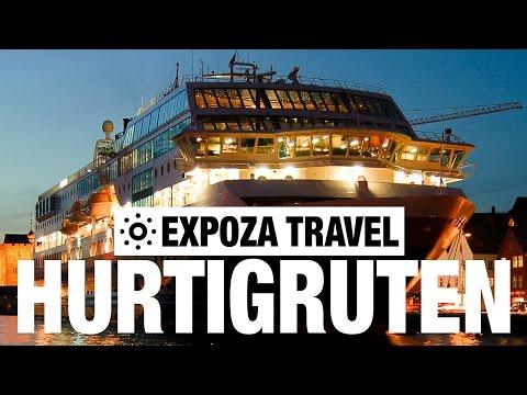 Hurtigruten Vacation Travel Video Guide - UC3o_gaqvLoPSRVMc2GmkDrg