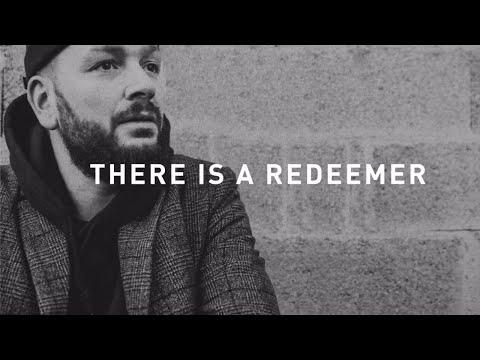 There Is A Redeemer (Single Edit) [Lyric Video] - Matt Marvane