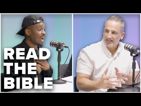 How to Read the Bible  Thursday Talks