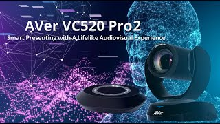 VC520Pro2 Intro Video