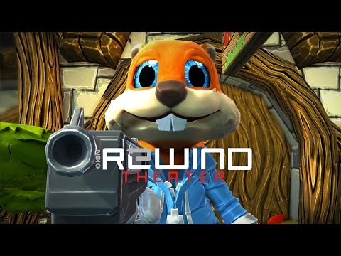 Reminiscing with Conker's Big Reunion - Rewind Theater - UCKy1dAqELo0zrOtPkf0eTMw