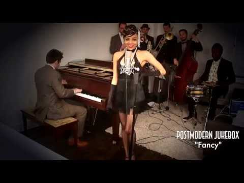Fancy - Vintage 1920s Flapper - Style Iggy Azalea Cover ft. Ashley Stroud - default