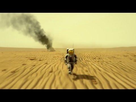Lifeless Planet - Xbox One Trailer - UCKy1dAqELo0zrOtPkf0eTMw