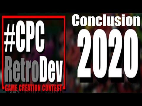 CPCRETRODEV CONCLUSION