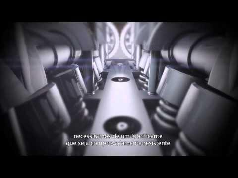 Castrol EDGE reforçado com TITANIUM FST™