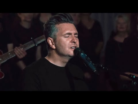 His Name Is Jesus (Heaven's Hope) // Travis Cottrell (Live)