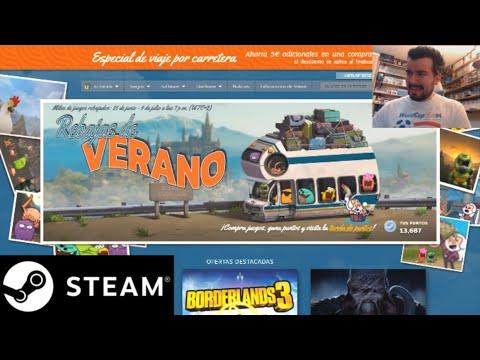 OFERTAS DE VERANO STEAM 2020 (PC) - Recomendaciones y Rebajas interesantes