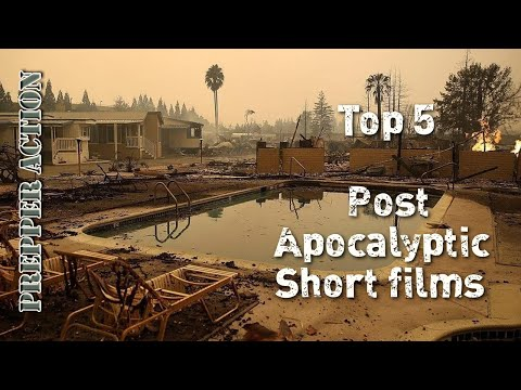 TOP 5 Post Apocalyptic short films