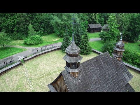 Muzeum Górnośląski Park Etnograficzny w Chorzowie: najpiękniejsze miejsca na Górnym Śląsku