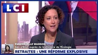 Retraites : une réforme explosive