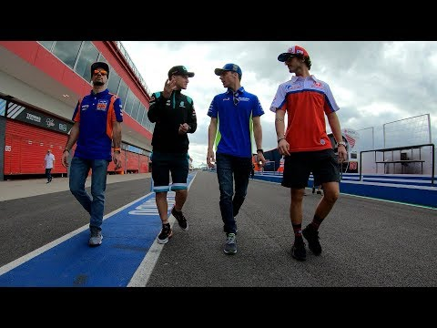 GoPro?: Rookies recall their MotoGP? debuts