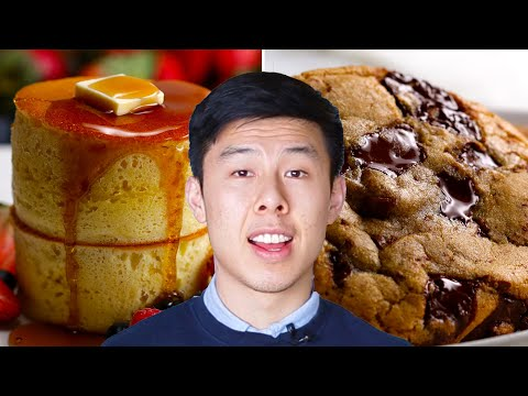 How I Make Some Of My Most Viral Tasty Recipes ? Tasty