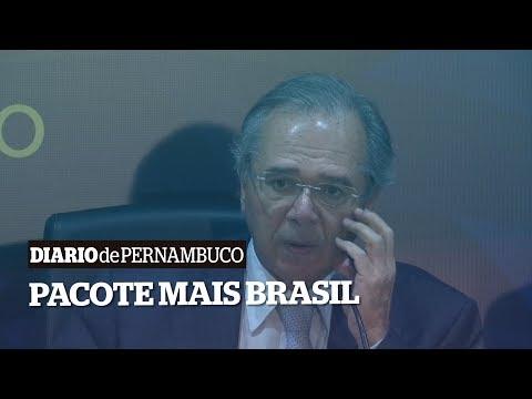 Guedes diz que não há ponto inegociável no pacote econômico