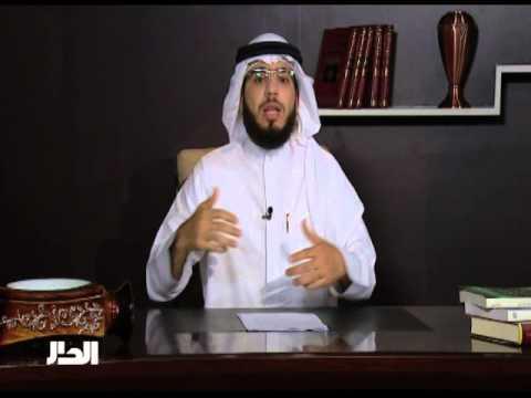برنامج الاتطغوا في الميزان -  الشيخ يوسف القرضاوي - وسيم يوسف