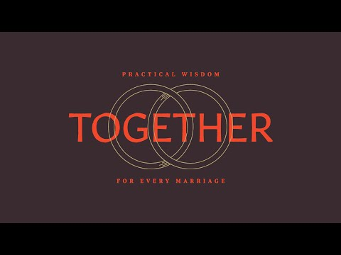 Together: Online Marriage Conference