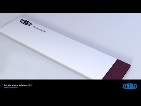TYROLIT SAVA-Active - Automotive abrasive stick