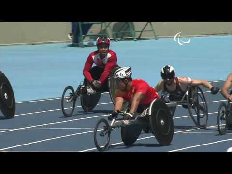 Athletics | Men's 400m  New Flash Game