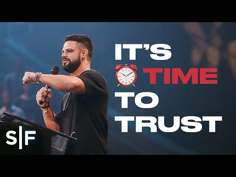 When Youve Tried Everything  Steven Furtick